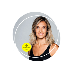 Épisode 6 – Clémentine Sarlat – Journaliste sportive & Podcasteuse
