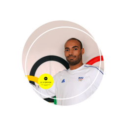 Épisode 4 – Fabrice Jeannet – Champion Olympique & Coolworking