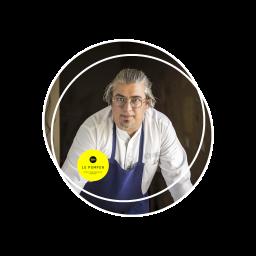 Épisode 10 – Vivien Durand – Chef étoilé du Prince Noir