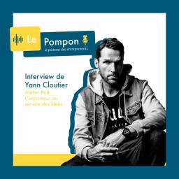 Épisode 27 – Yann Cloutier – L'impression au service de l'idée